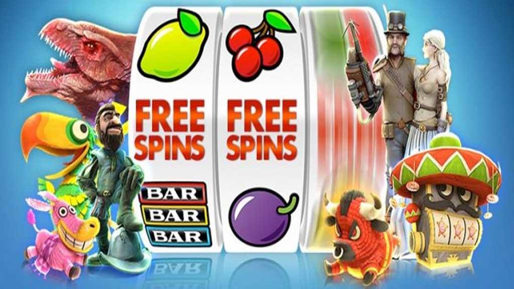 free spins no deposit australia